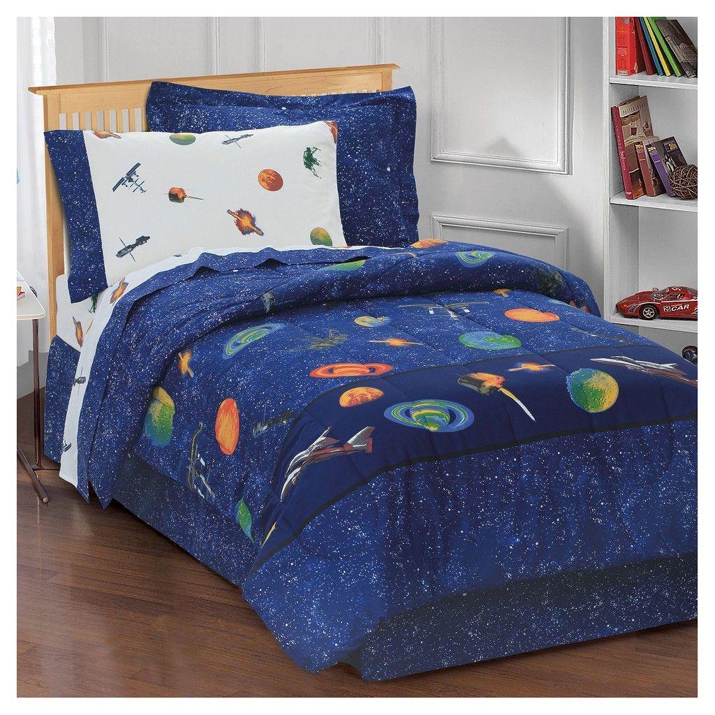 tripletap to zoom Boys comforter sets, Comforter sets