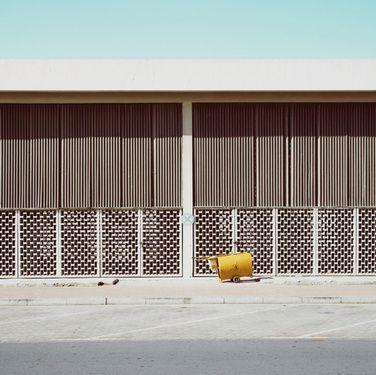 UAE by Matthias Heiderich