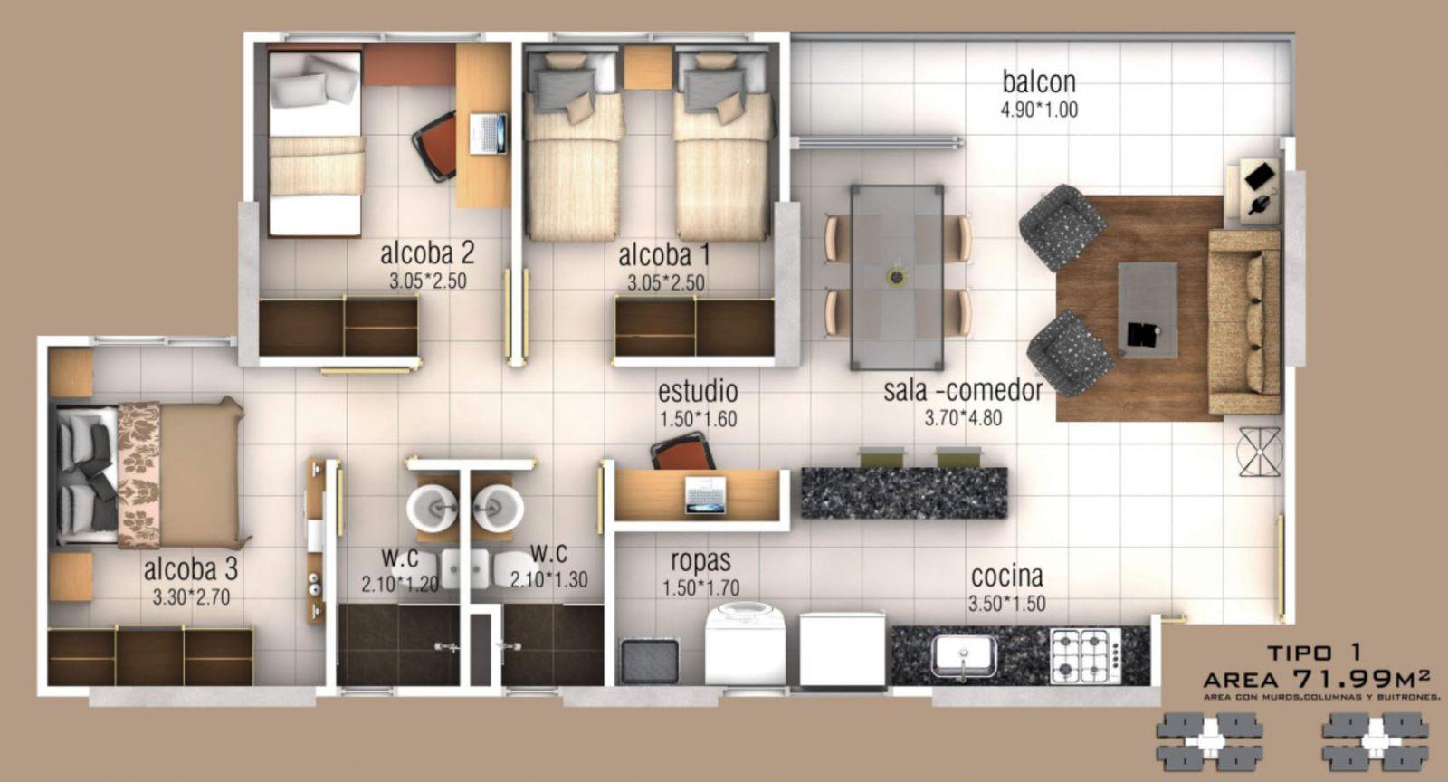 Planos Casa 1 Piso 140 Mt2 Buscar Con Google Planos De Casas Casas De 1 Piso Casas
