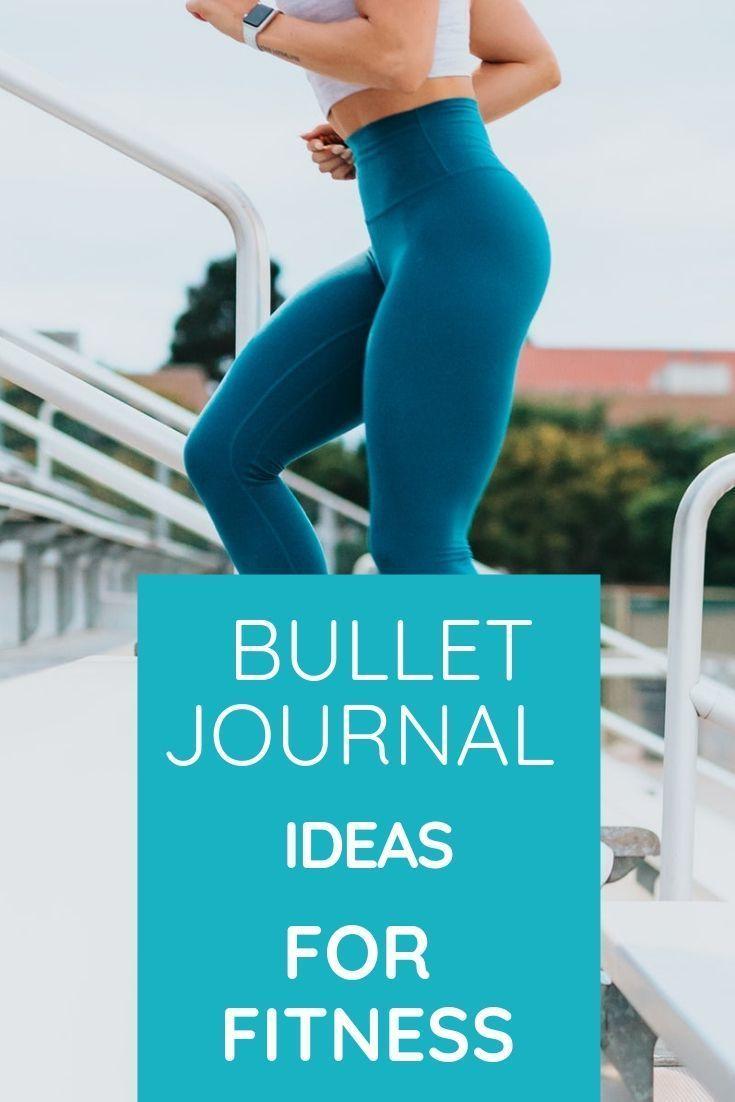 Fitness Trackers pour Bullet Journal qui fonctionnent vraiment Fitness Trackers For Bullet Journal That Really Work!        Avez-vous besoin d'un suiveur de journal de remise en forme pour rester au top de vos objectifs de mise en forme? Ensuite, consultez ces idées de journaux bullet super pour les objectifs de mise en forme que vous pouvez ajouter à votre agenda ou à vos spreads hebdomadaires.