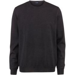 Photo of Olymp knit pullover, modern fit, graphite, M Olymp