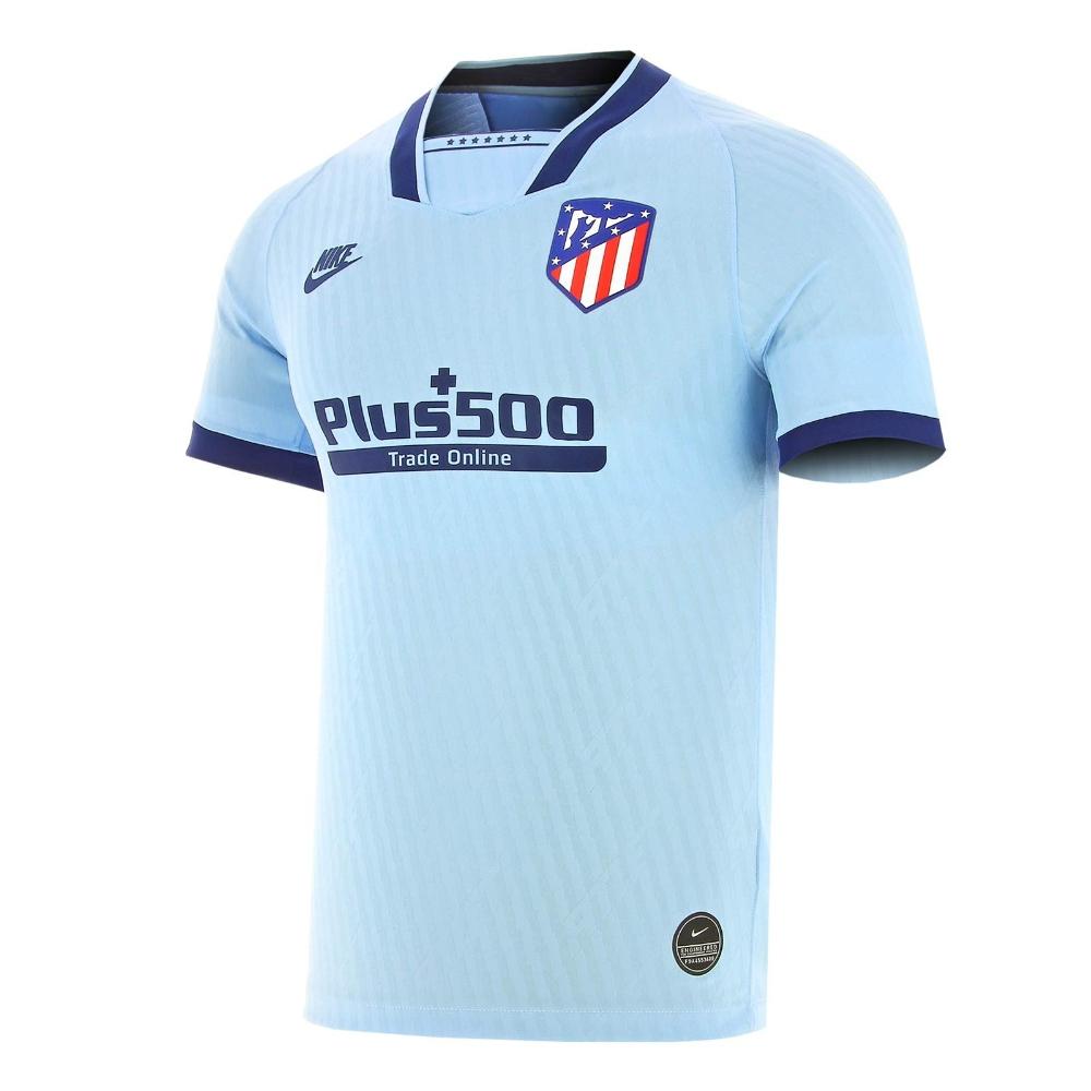 Camiseta Nike 3a Atlético 2019 2020 Stadium Camisetas Personalizadas Camisetas Equipacion Atletico De Madrid