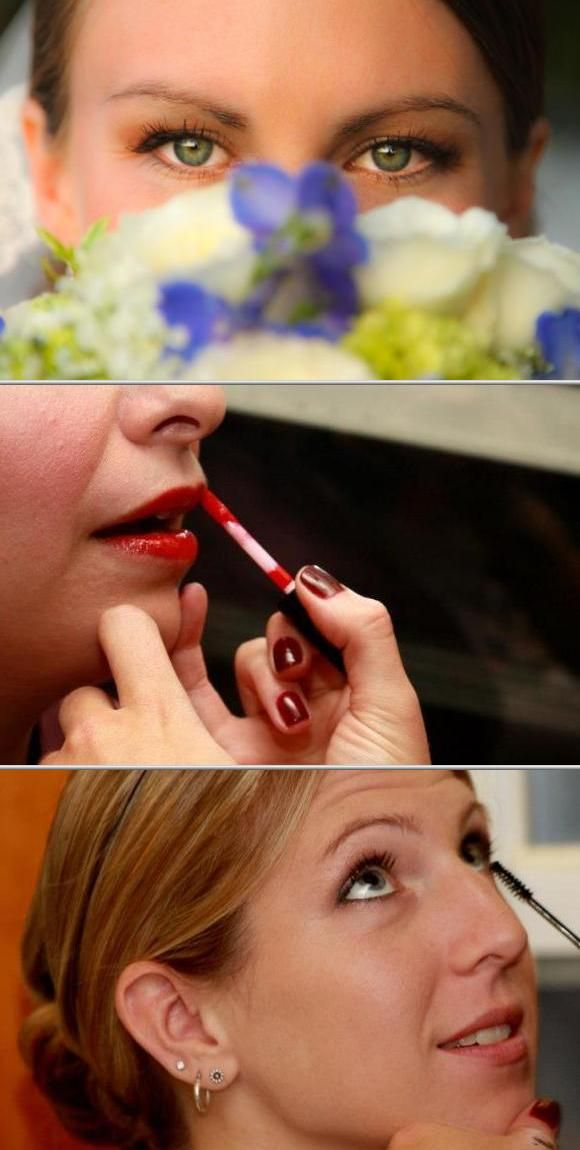 Get Makeup Done With Natalie Lelless This Professional Has Over A Decade Of Experience In Bridal
