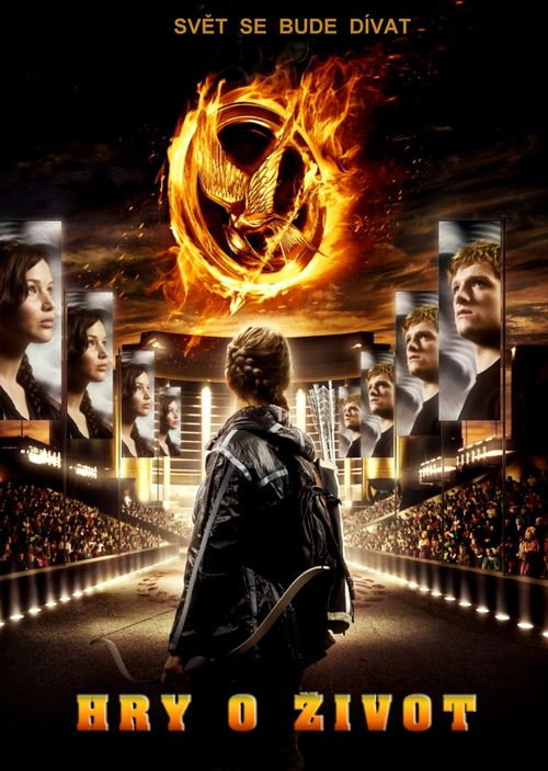 Watch The Hunger Games (2012) Full Movie HD Free Download