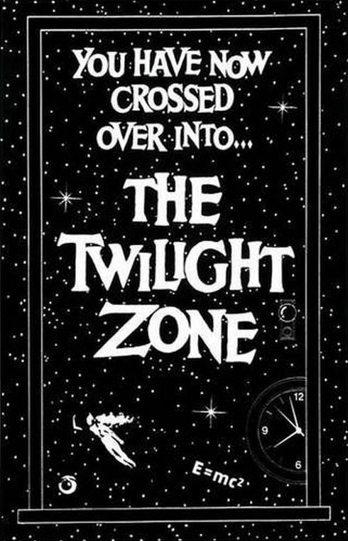 The Twilight Zone (19591964) in 2020 Twilight zone