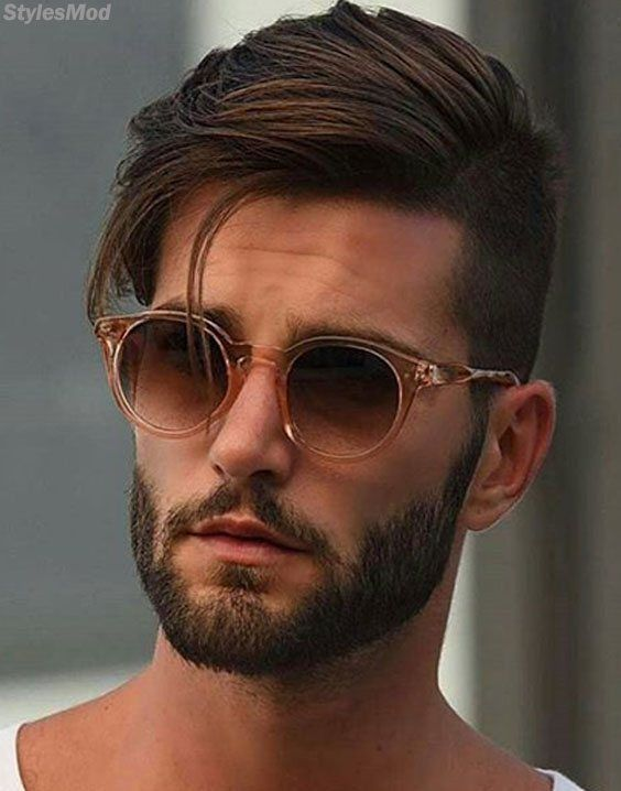 49 Amazing Beards And Hairstyles For Modern Men 99outfit Com Long Hair Styles Men Beard Hairstyle Men Haircut Styles