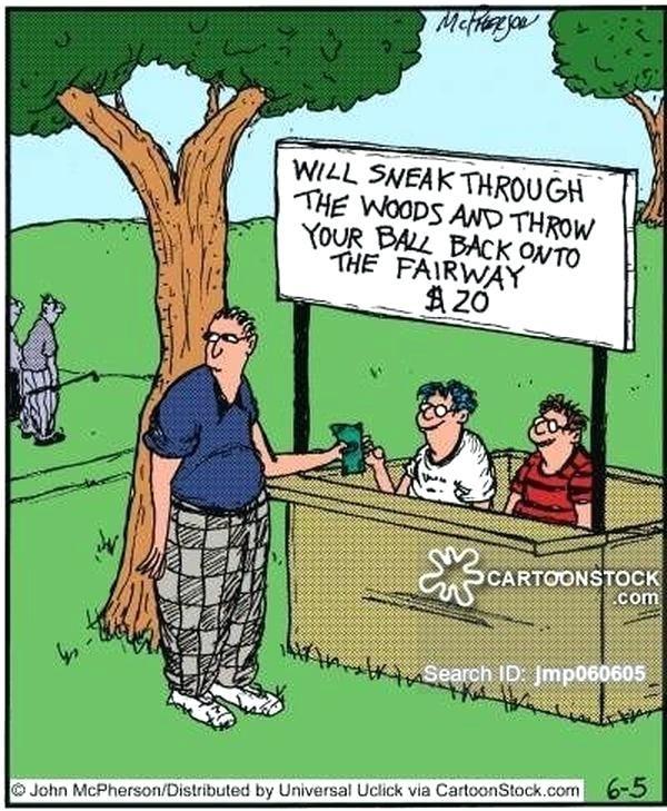 Pin by PGA National Resort & Spa on Golf Humor   Golf ...