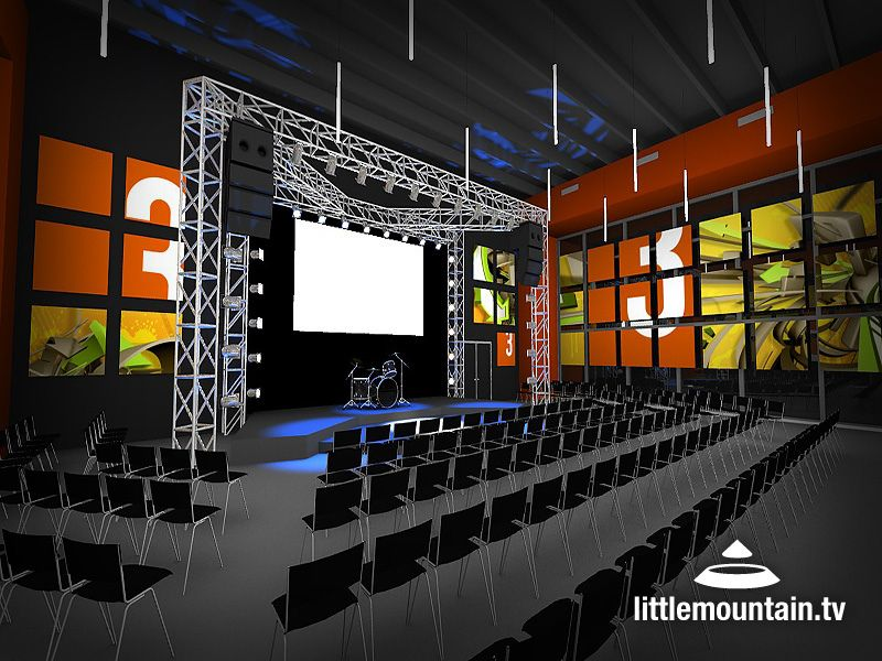 youth stage design student ministry youth ministry room church stage design kids stage. Black Bedroom Furniture Sets. Home Design Ideas