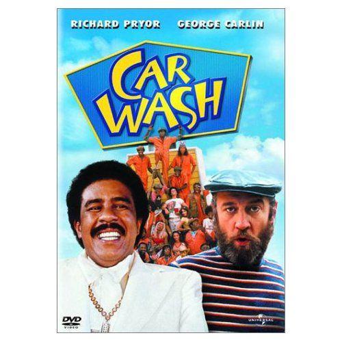 """""""Car Wash""""- Richard Pryor, George Carlin, Bill Duke"""