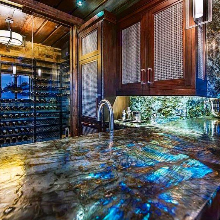 40 Space Saving And Stunning Kitchen Countertop For