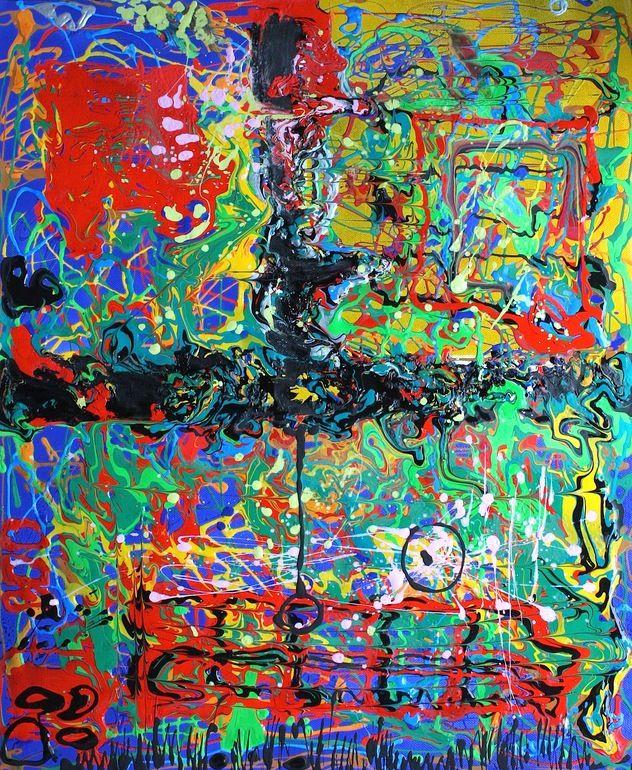 Equilibrium by Ana Clarisse Ferreira