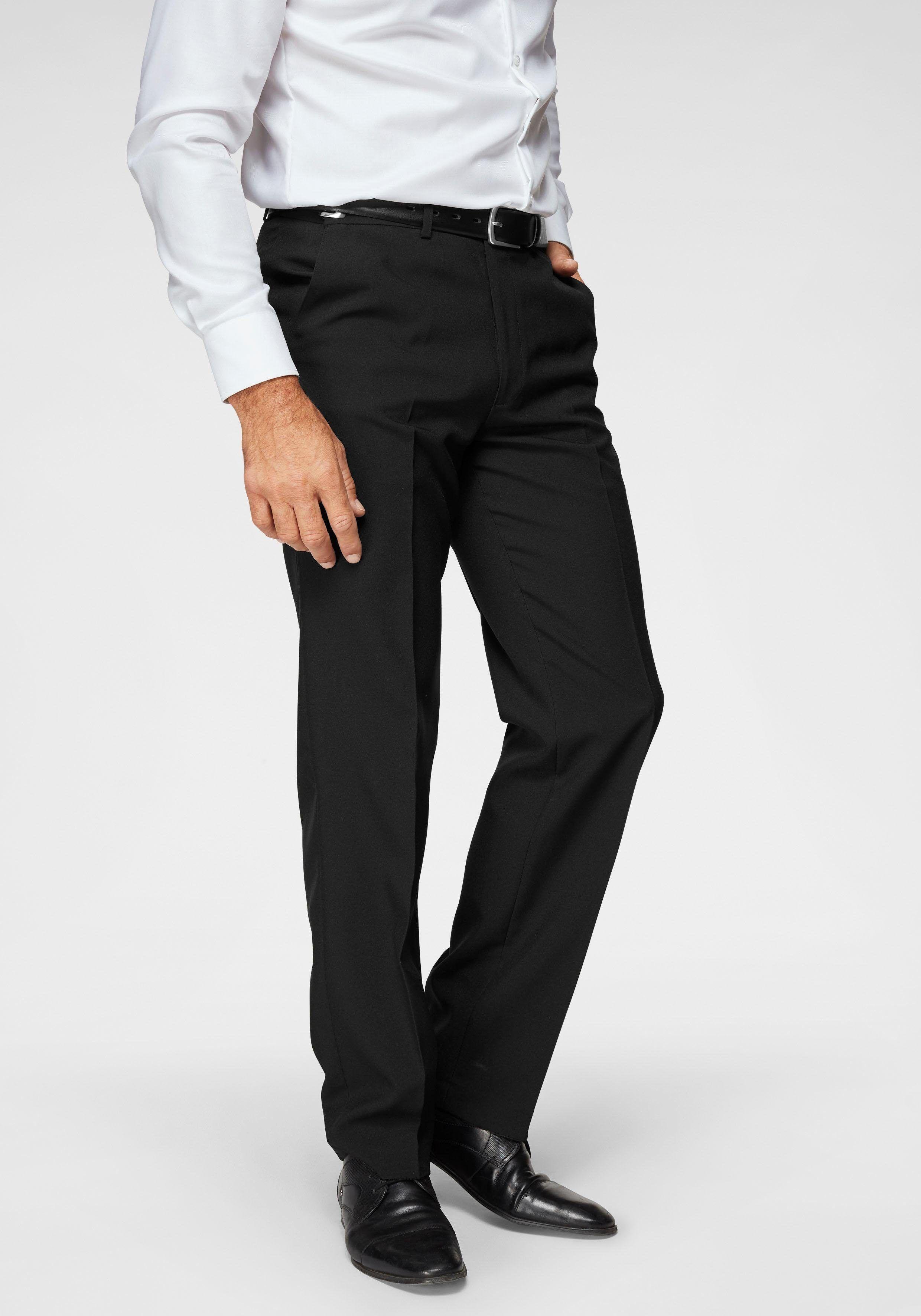 Lässige und attraktive Anzughose für Männer | Mode | Anzug