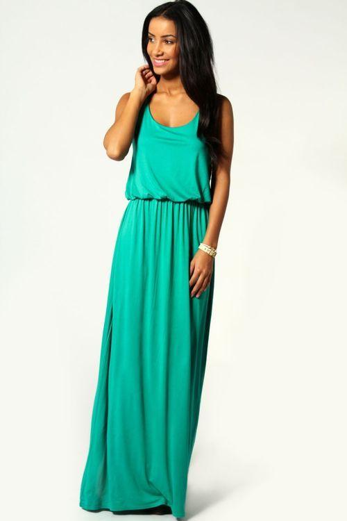 Perfect Tall Maxi Dresses Designs - Dressizer | Stil ...