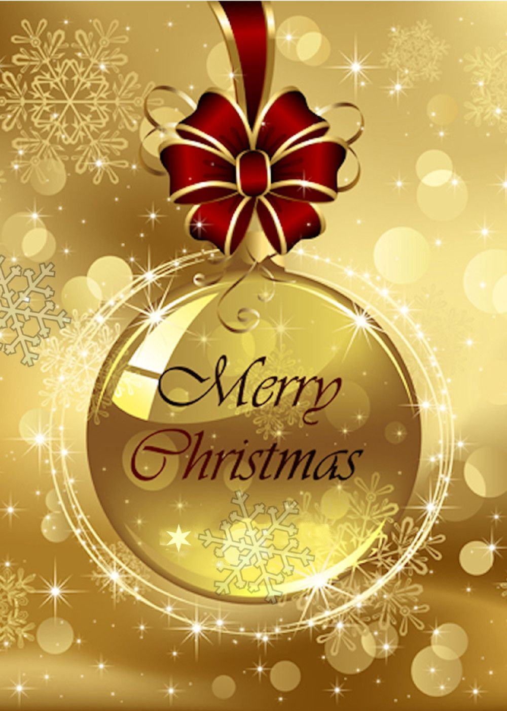 send a real christmas greeting card in the postal mail for