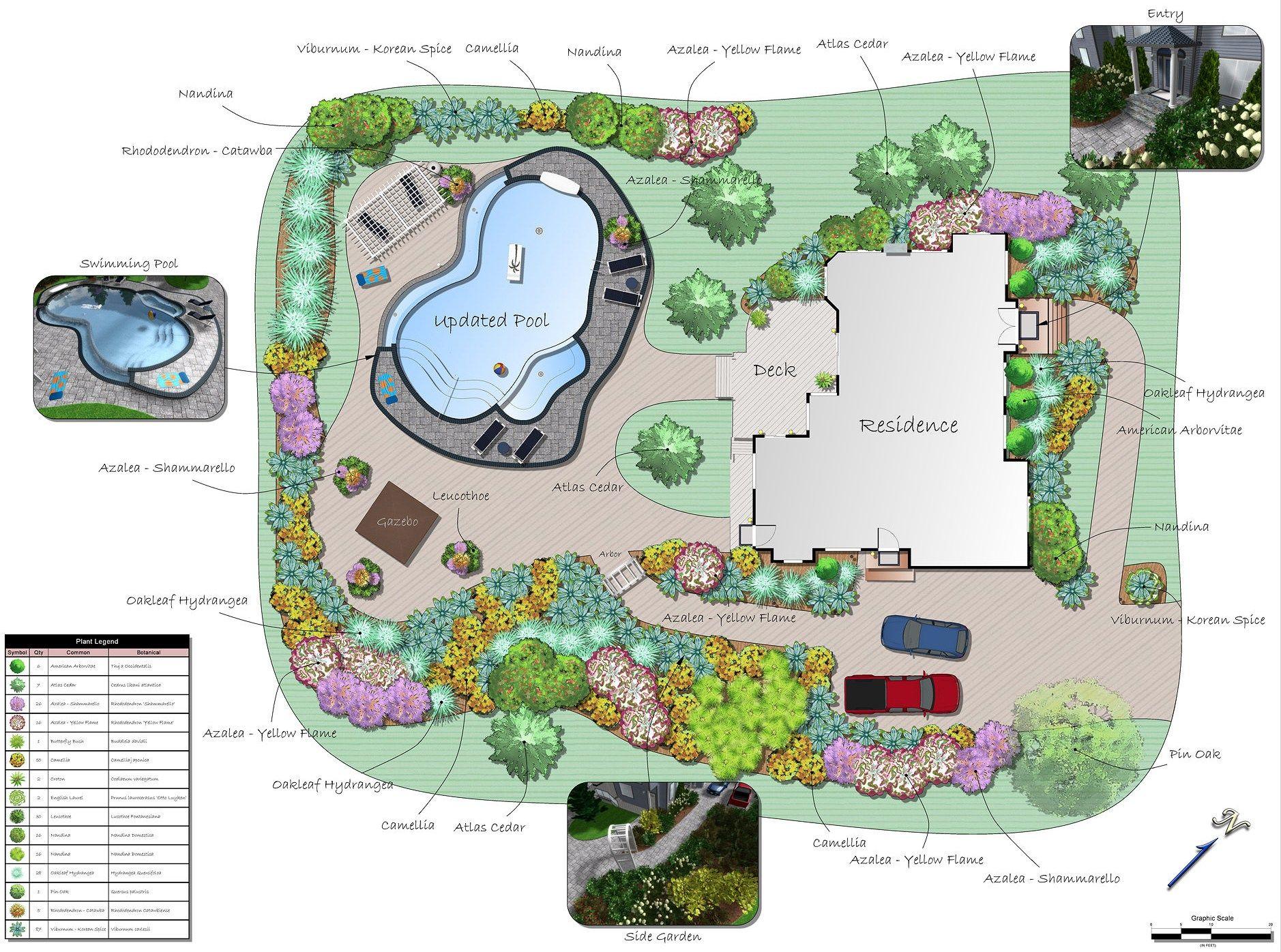 Rhinoceros corsi un real 3d biffi gentili zampolini lands for Software progettazione giardini 3d free