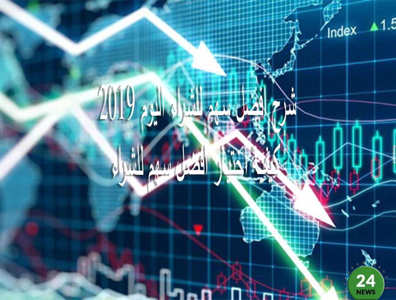 شرح افضل سهم للشراء اليوم 2019 كيفية اختيار افضل سهم للشراء Index