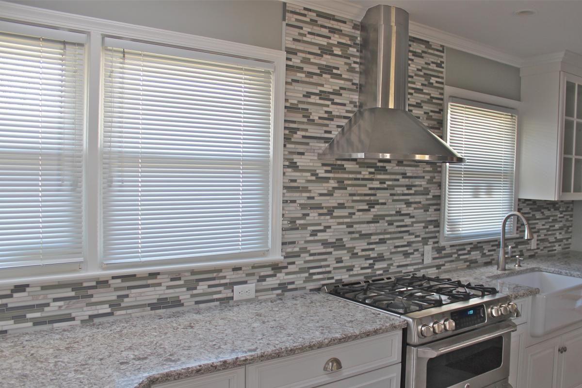 Images About Backsplash On Pinterest Countertops Kitchen - Kitchen backsplash design