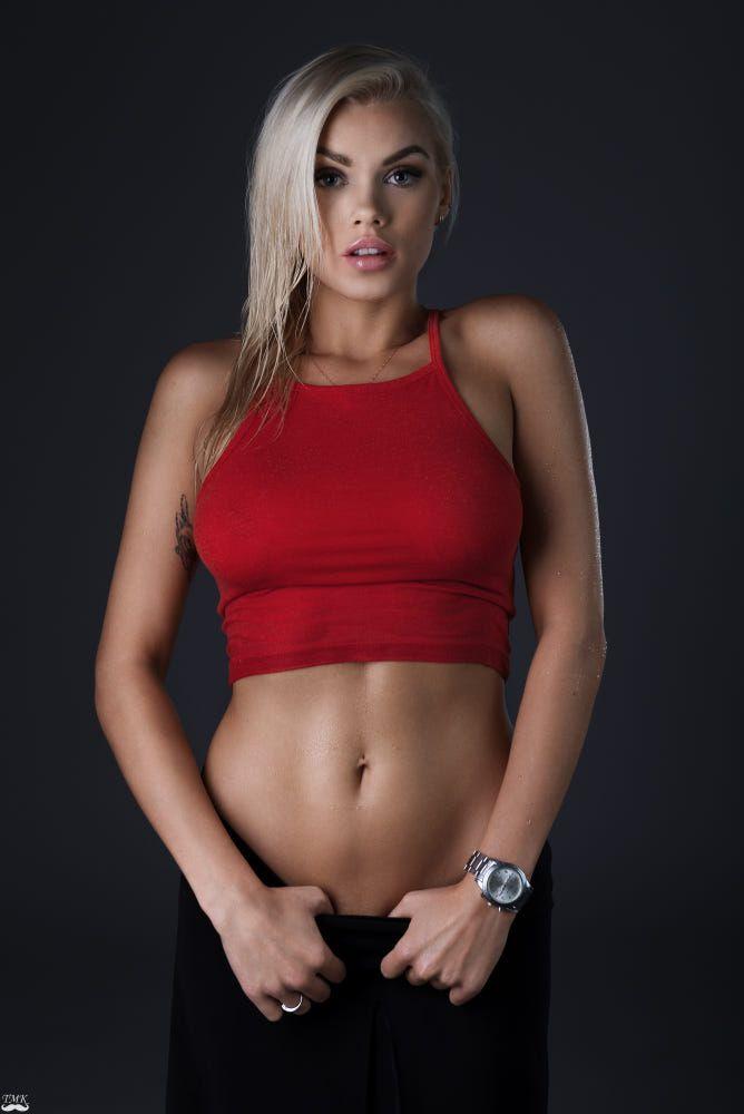 Greta by Tomash Masojc on 500px | Girl model, Female eyes