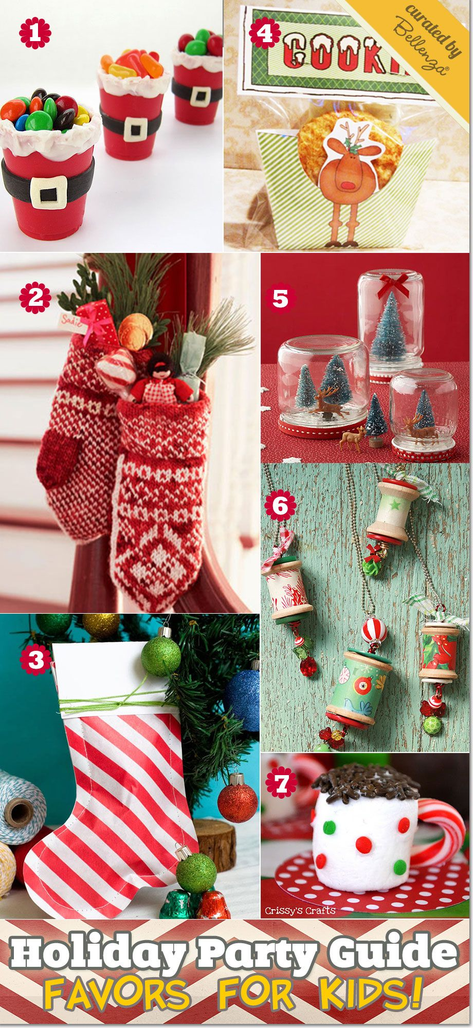 homemade christmas party favors christmas party favors favors and