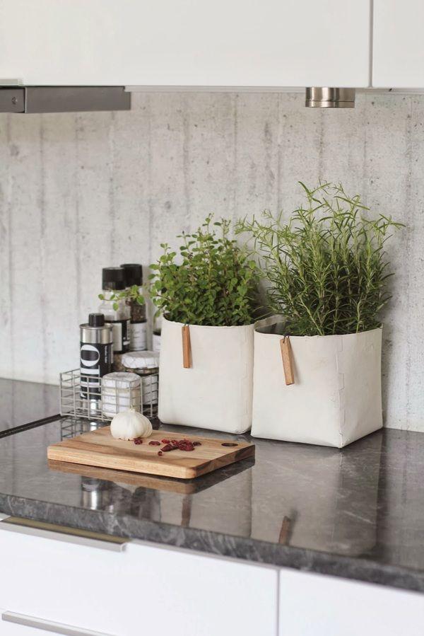 Interior design / The Design Chaser: Interior Styling | Kitchen Corners