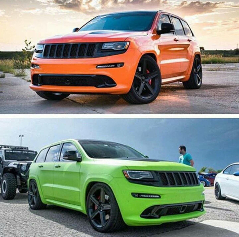 Srt Jeep, Jeep Dodge, Jeep Cherokee