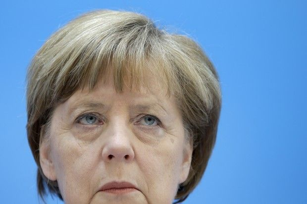Germany is the hypocritical worst: Arrogance, austerity -- and zero sense of history