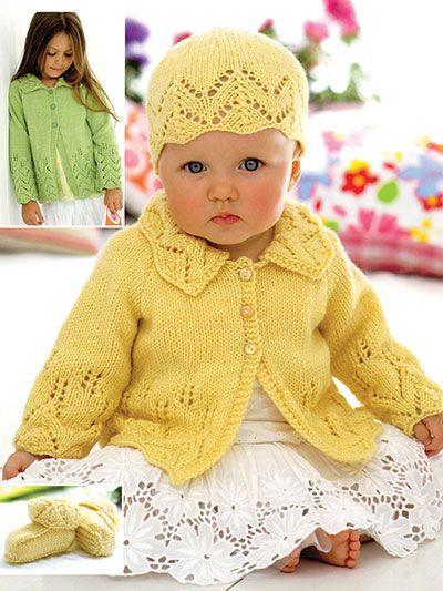 Sirdar Little Sweet Peas Snuggly DK 1761 | Baby knitting ...