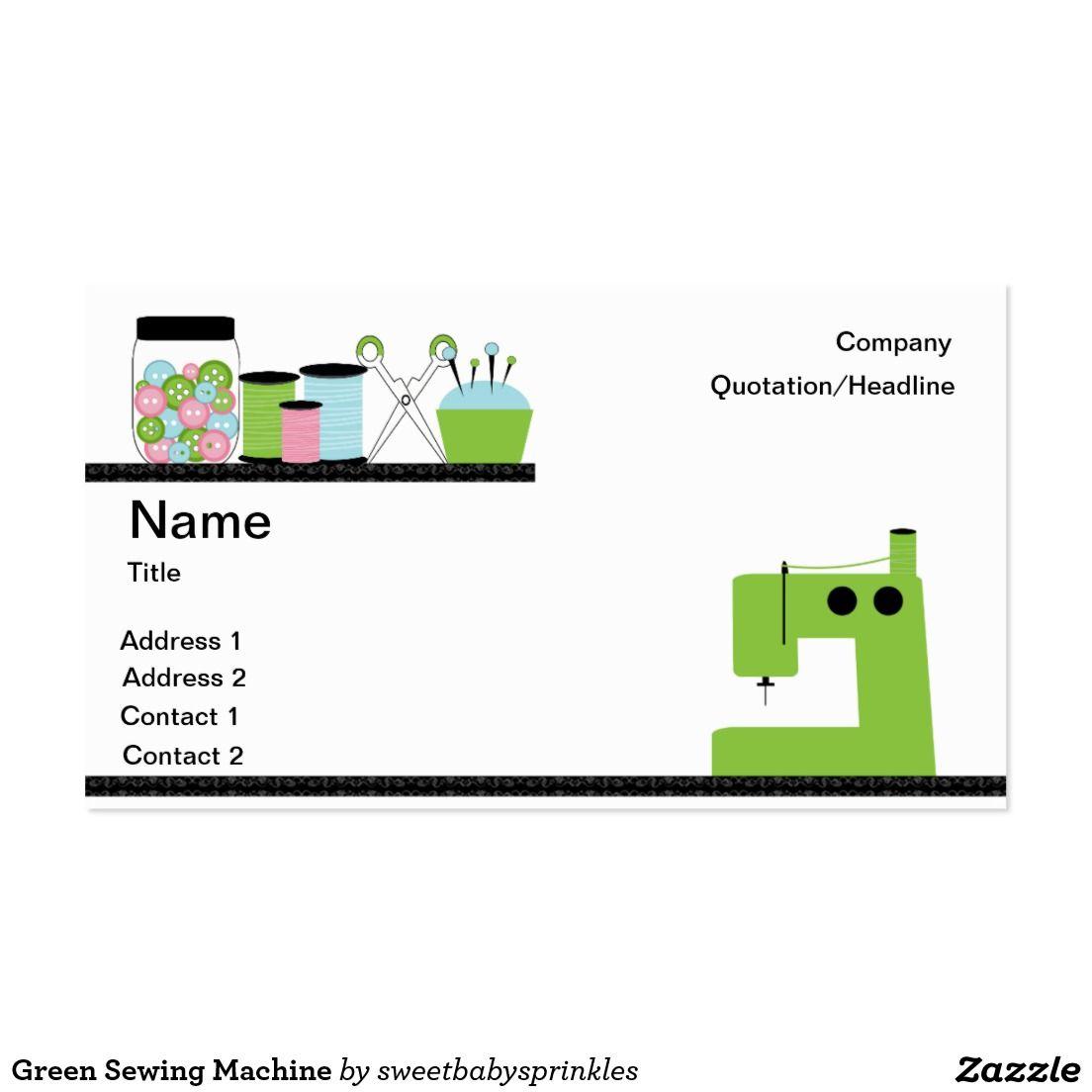 Selbst Gestalten Visitenkarte Zazzle De Visitenkarten