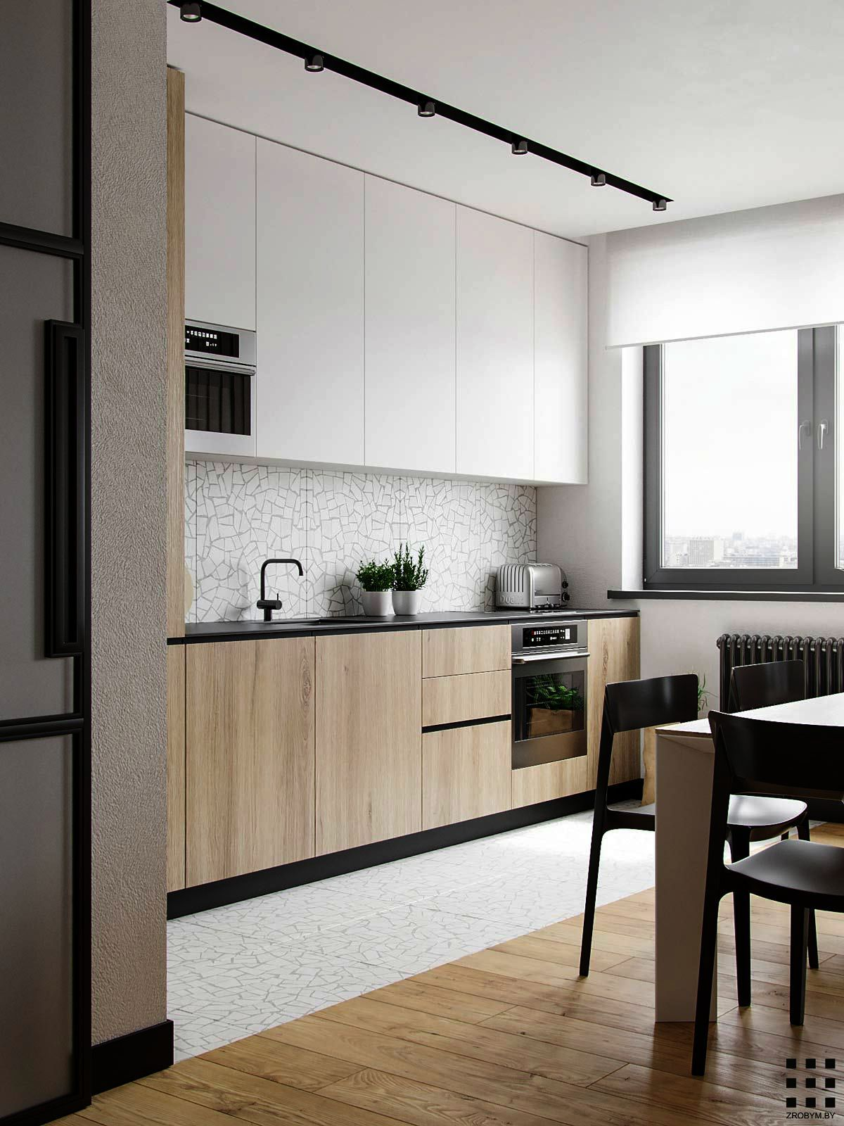Hodedah Import Kitchen (With images) Projekty