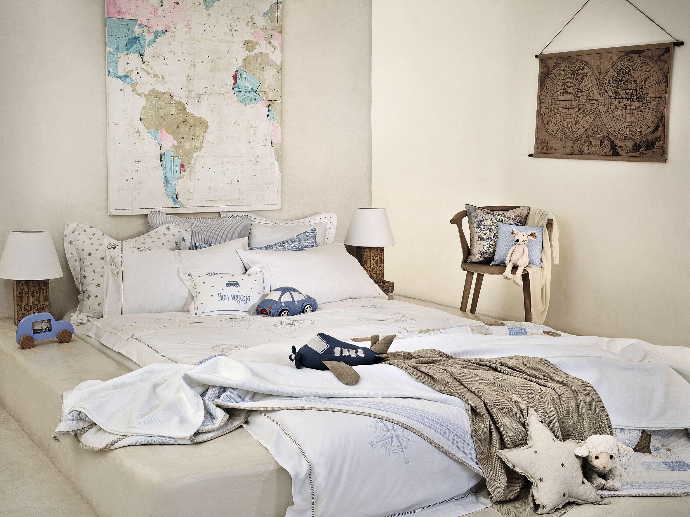Pin de Zara Home en Spring  Summer 2015  Dormitorios