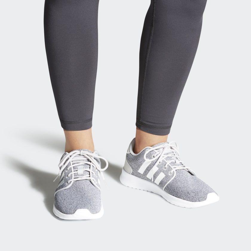 adidas cloudfoam qt racer ladies trainers cheap online