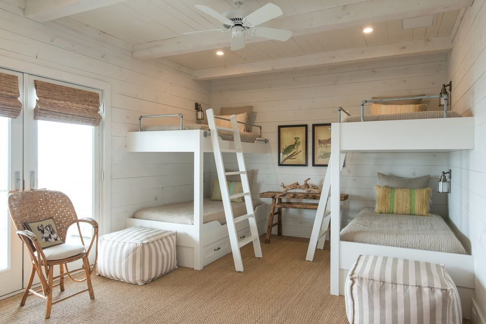 5 Bedroom Galveston Beach House