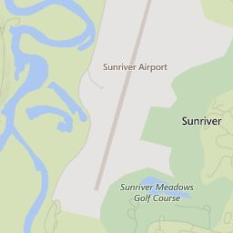 Sunriver Resort Interactive Resort Map Travel Camping Oregon