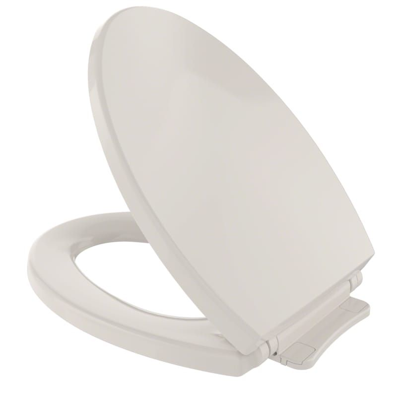Toto Ss114 Softclose Elongated Closed Front Toilet Seat And Lid Sedona Beige Accessory Toilet Seat In 2020 Plastic Hinges Toilet Design Toilet