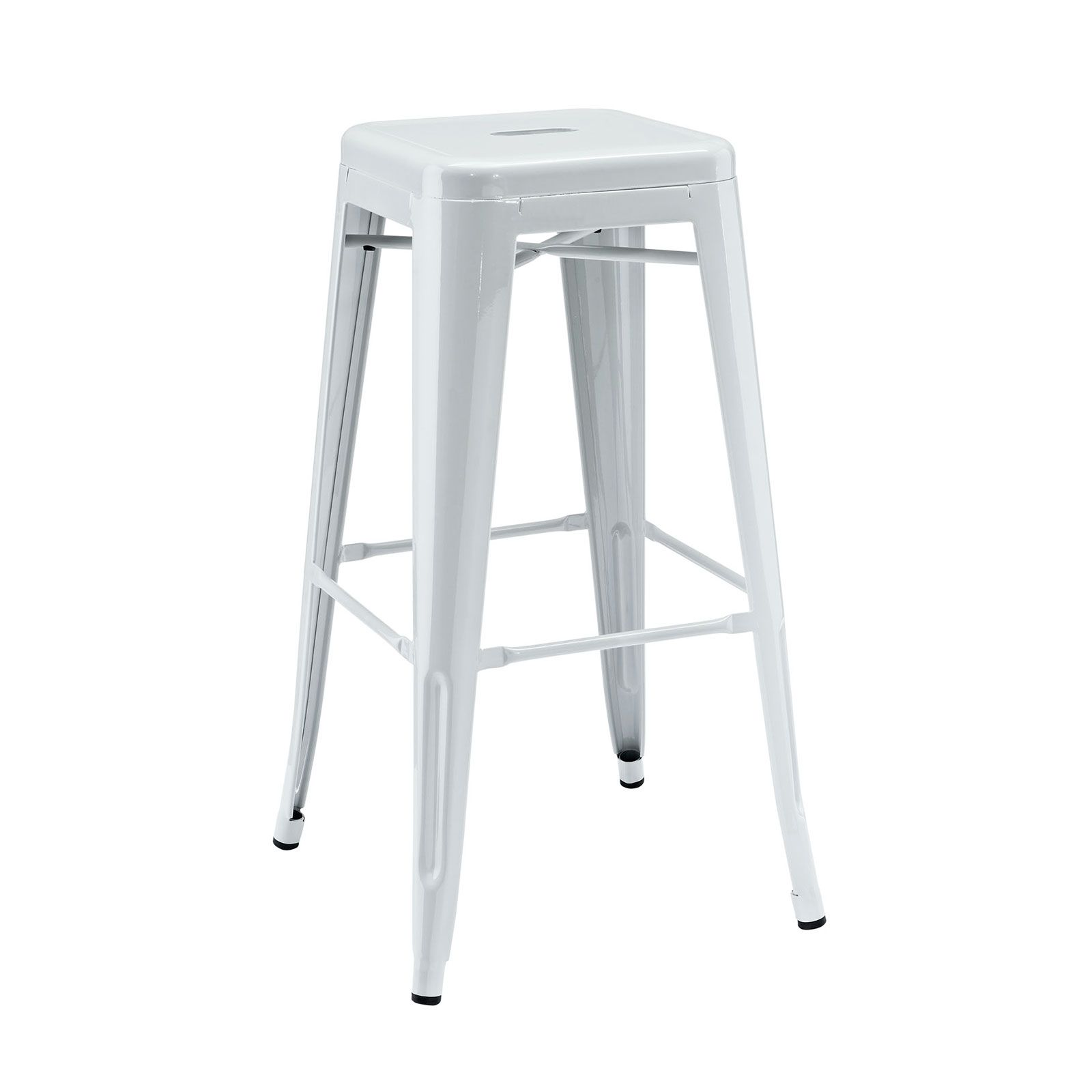 Officeworks Stools Pace Metal Barstool Set Of 2 Dotandbo 199 For
