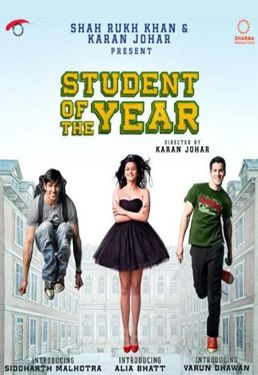 cover photo of student of the year