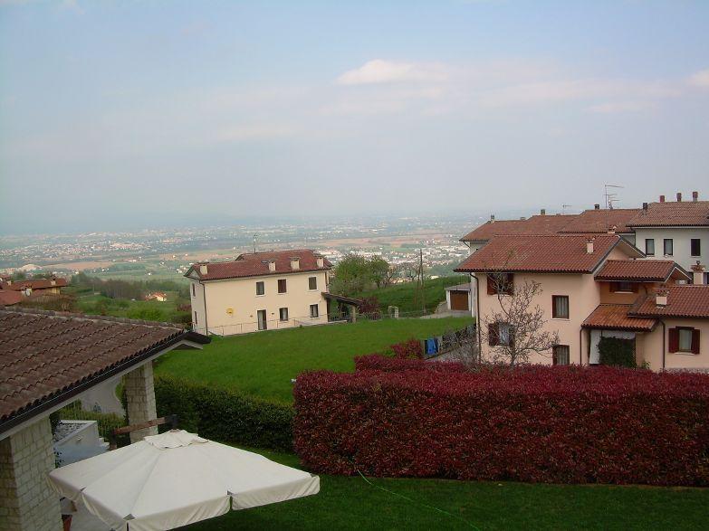 Nuova offerta: VENDITA terreno con alta edificabilità – Monte di Malo – Vicenza