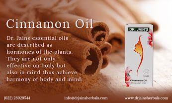 Cinnamon Oil Aromatic Essential Oils Herbalism Cinnamon Oil