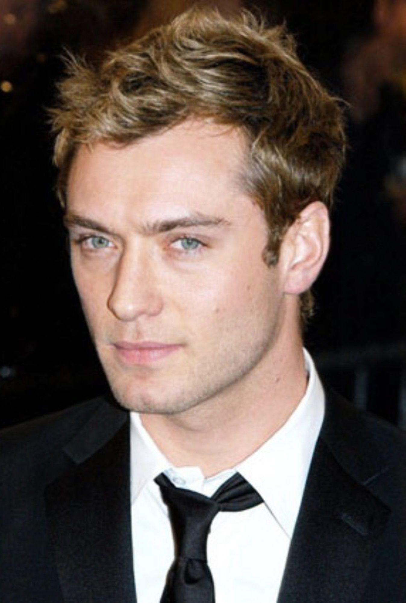 Pin On Jude Law