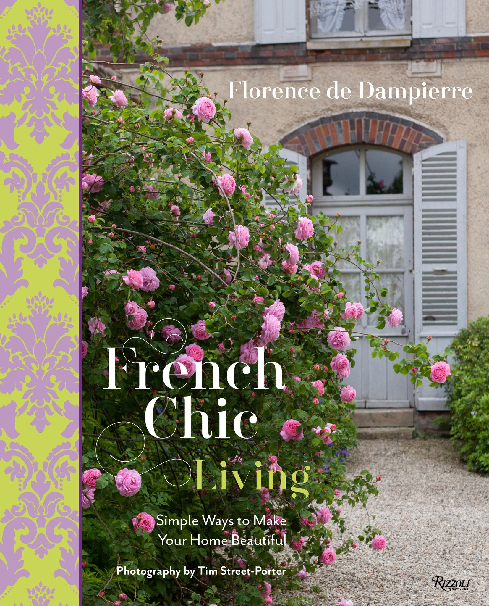 French Chic Living: Simple Ways To Make Your Home