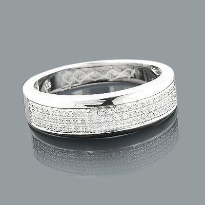 44+ Mens silver wedding ring ideas information