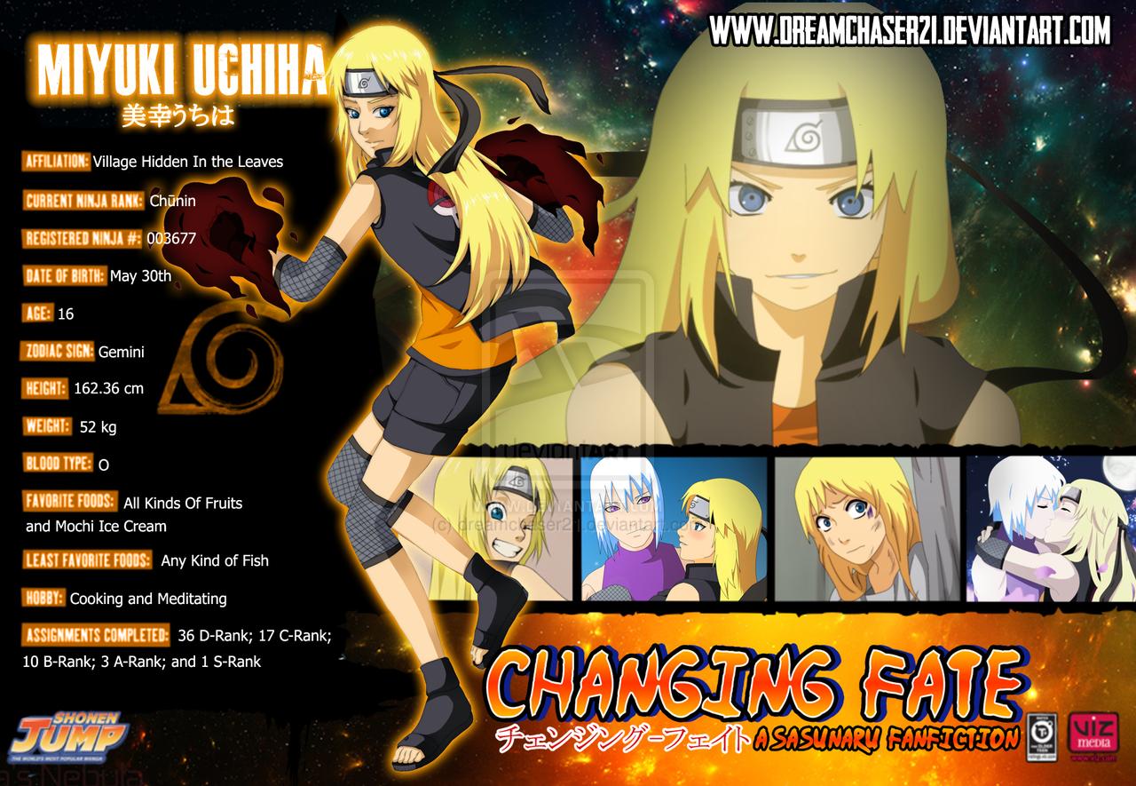 naruto characters profile oc - Google Search | Naruto ...