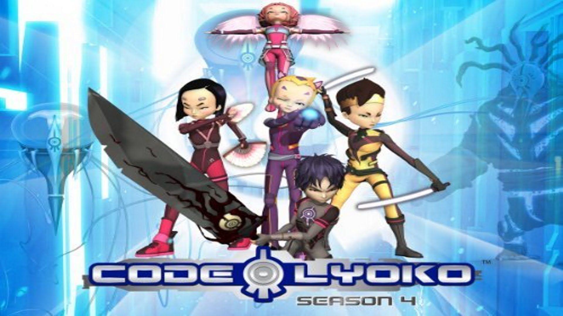 Code Lyoko Season 4 Episode 77 Lost of Sea Code lyoko