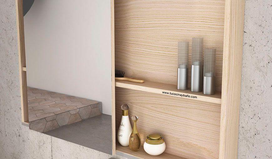 Mueble ba o puerta corredera tu cocina y ba o muebles de ba o home decor shelves y decor - Puerta corredera bano ...