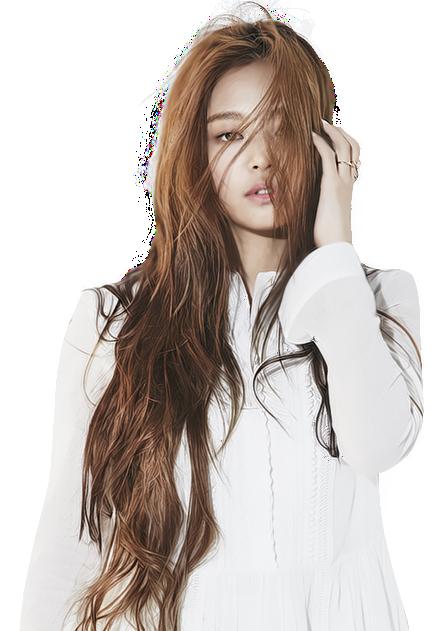 Png Yg Blackpink Jennie Kim 01 Byalexisps By Alexisps Png On Deviantart Blackpink Jennie Girl Long Hair Styles