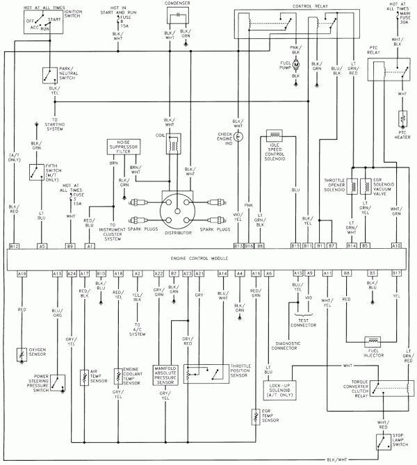 1996 Corvette Cruise Control Vacuum Diagram Wiring