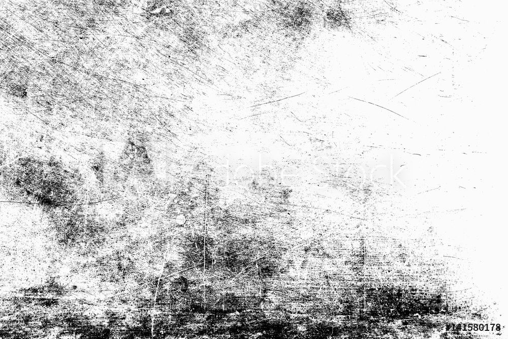 Foto Wall Mural Black Grunge Texture Background Abstract Grunge