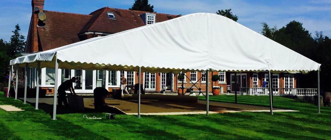 New To Our Range A Curved Roof Marquee That Will Give You The Wow Factor With Images Green Roof System Pitched Roof Window Modern Roofing