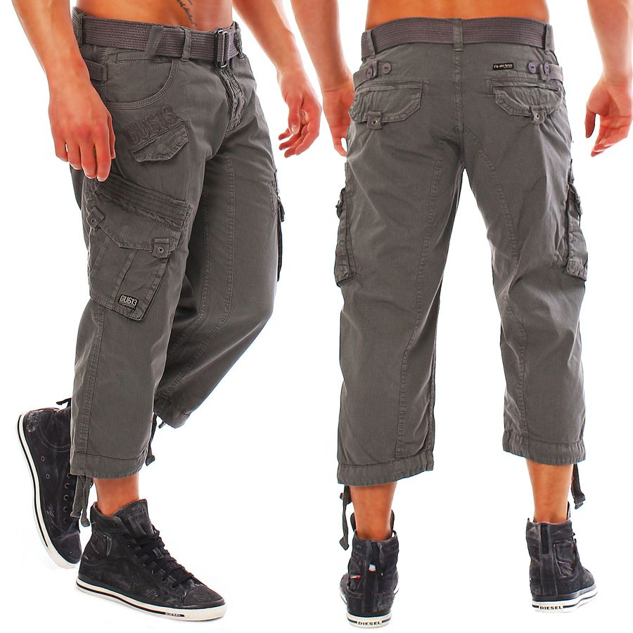 Mens Capri Pants are always in fashion and in demand; those are equally liked by man and woman. These are highly suitable for every season and are giving the active and smart look. For offering a fashionable look it is modern attire.