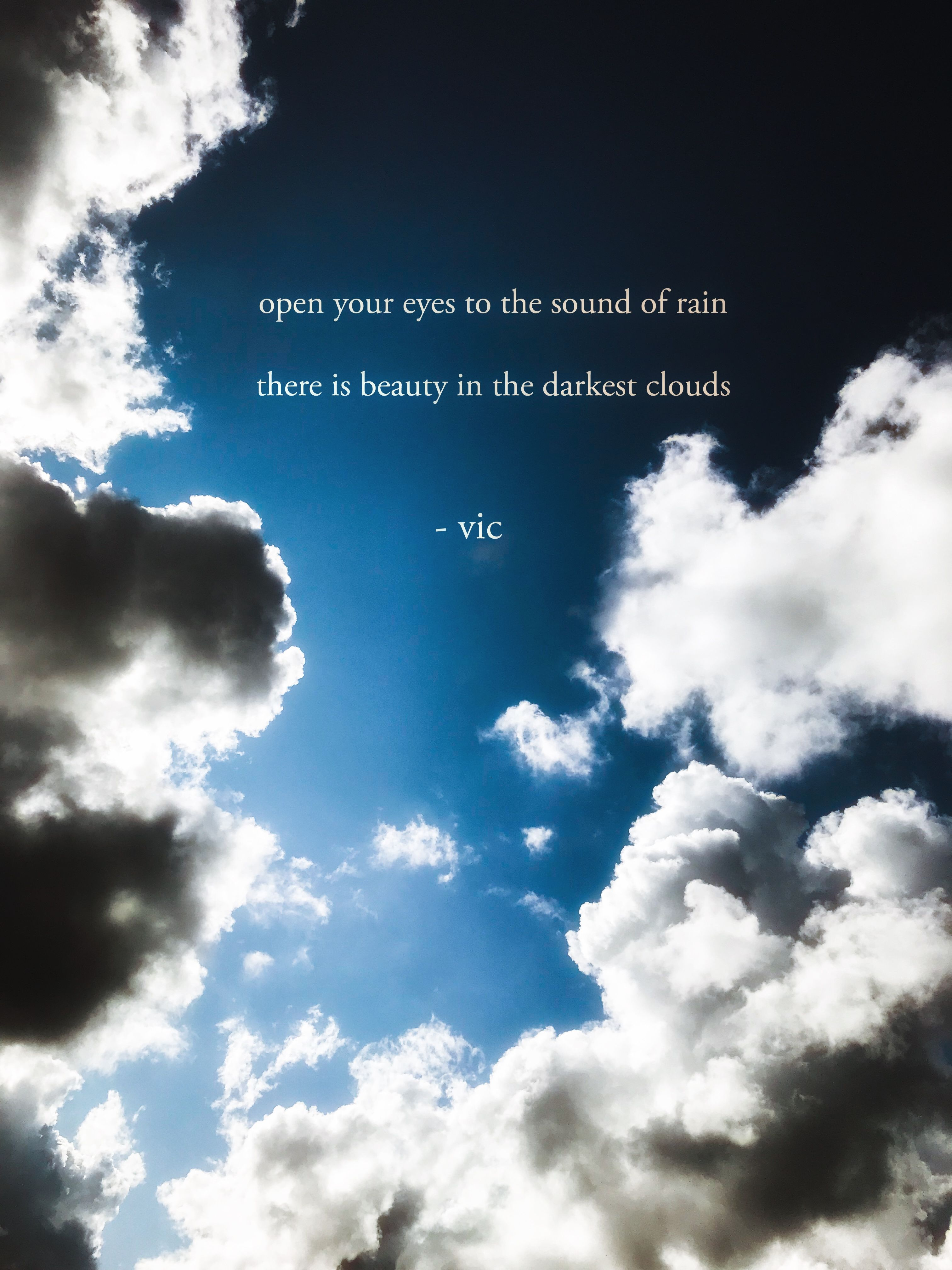 Blue Blueaesthetic Blueskies Clouds Skyphotography Quotes